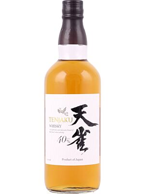 Tenjaku Japanese Blended Whisky 40% 0,7l