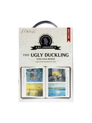 The Ugly Duckling Toscana 3 l BiB