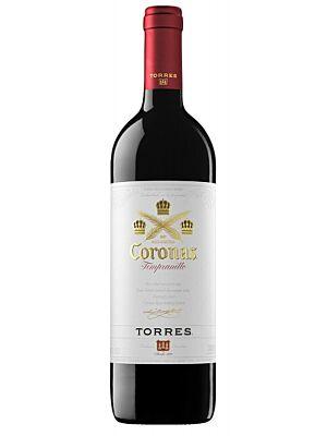 Miguel Torres Coronas Tempranillo Rotwein 0,75 l