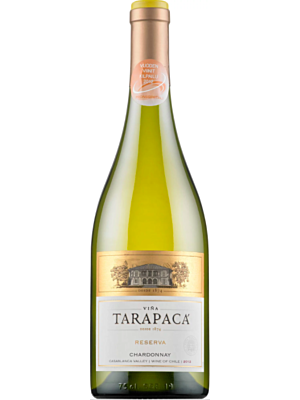 Viña Tarapaca Reservado Chardonnay