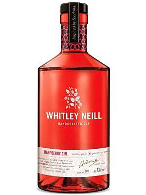 Whitley Neill Raspberry Gin 1 liter