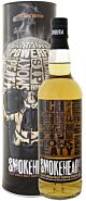 Smokehead Rock Edition Single Malt Whisky 0,7 l