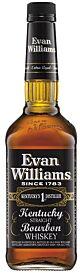 Evan Williams 7 Jahre Kentucky Straight Bourbon Whiskey 43,0 % 1,0 l