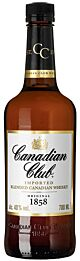 Canadian Club 6 Jahre Canadian Whisky 0,7 l