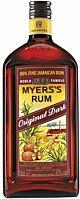 Myers's Original Dark Jamaica Rum 0,7 l