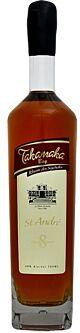 Takamaka Bay St André 8 Jahre Dark Rum 0,7 l
