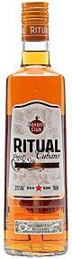 Havana Club Ritual Cubano Rum 0,7 l