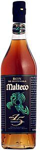 Ron Malteco 15 Jahre Reserva Maya Rum 0,7 l