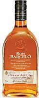 Ron Barcelo Gran Anejo 5 Jahre alter Rum 0,7 l