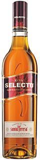 Santa Teresa Ron Selecto, Extra Anejo Rum 0,7 l