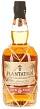 Plantation Rum Barbados 5 Jahre Grand Cru 0,7 l
