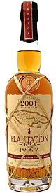 Plantation Rum Jamaica 2001 Old Reserve 0,7 l