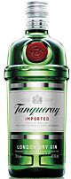 Tanqueray London Dry Gin 0,7 Liter 43,1%