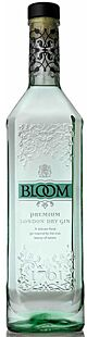 Bloom Premium London Dry Gin 0,7 l