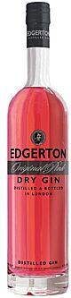 Edgerton Original Pink Dry Gin 47% 0,7 l