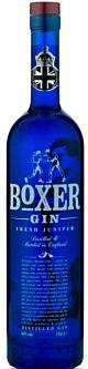 Boxer Gin aus England 40,0 % 0,7 l