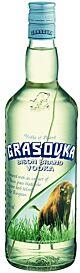 Grasovka Bison Vodka 1 l