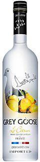 Grey Goose Le Citron Vodka 0,7 l