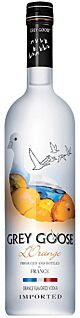 Grey Goose L'Orange Vodka 0,7 l