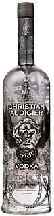 Christian Audigier Vodka 1 l