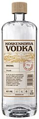 Koskenkorva Original Vodka 40,0 % 1,0 l