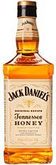 Jack Daniel's Tennessee Honey Whisky Likör 1 l