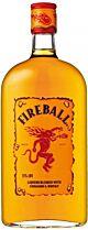 Fireball Zimt Whisky Likör 0,5 l
