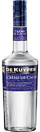 De Kuyper Creme de Cacao Weiss Likör 24,0% 0,7 l