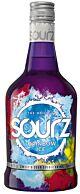 Sourz Rainbow Ice Sweet Sour Spirit Drink 15