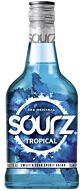 Sourz Tropical Sweet Sour Spirit Drink 15