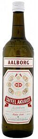 Aalborg Taffel Aquavit 45,0% 1,0 l