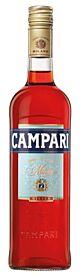 Campari Bitter Likör aus Italien 21,0 % 1,0 l