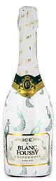 Blanc Foussy Ice Chardonnay