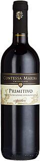 Castellani Primitivo della Puglia IGT 13% 0,75l