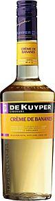 De Kuyper Creme de Bananes Likör 15% 0.7l