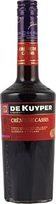 De Kuyper Creme de Cassis Likör 15% 0,7l