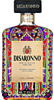 Disaronno Amaretto wears Etro 2016 Limited Edition 28% 0,7 l