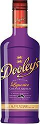 Dooley's Liquorice Cream Likör 15% 1,0l