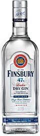 Finsbury Platinum London Dry Gin 47% 0.7l