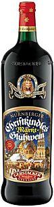 Gerstacker Nürnburger Christkindlsmarkt Glühwein 9,6% 1,0l