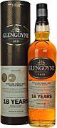 Glengoyne 18 Years Highland Single Malt Whisky 0,7 l