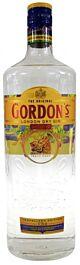 Gordon's London Dry Gin 47,3% 1,0l