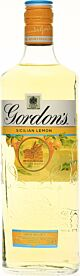 Gordons Gin Sicilian Lemon 37,5% 0,7l