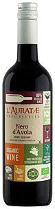 L'Auratae Nero d'Avola 14,5% 0,75l