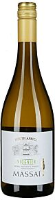 Massai Viognier White Wine 13.5% 0.75l