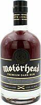 Motörhead Premium Dark Rum 8 years 0,7 l