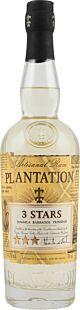 Plantation 3 Stars White Rum 41,2% 0,7l