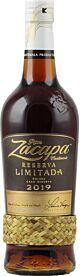 Ron Zacapa Reserva Limitada Gran Reserva 2019 0,7