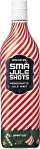 Små Sure Polkagris - Christmas Shot 16.4% 1.0l