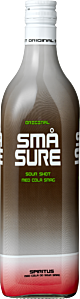 Små Sure Cola 16,4% 1,0l